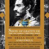 One Last Sunday - SoulKraft Opening set Live @ Royalty, Bandra (Shall Ocin Mumbai Gig)