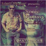 Matt Pincer - Sonic Fantasy 051