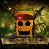 The Flute Of The Pirate (Mr Scarybox Mashup) - New World Sound & Thomas N. VS Rebel Sidney Housen