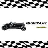 Quadrajet 7 mayo 2015 Uniradio 99.7 FM