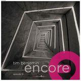 Encore with Tim Benjamin march 2012 Stefan DJordjevic guest mix