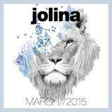 jolina mix tape march 2015