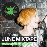 JUNE MIXTAPE