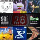 The 90's Radio - The Rhythm #26 (...if you wanna 90s Dance)