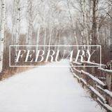 Route 54: February 2016 podcast