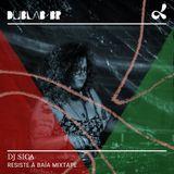 DJ Sica - Resiste à Baía Mixtape