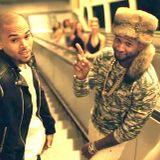 Chris Brown vs Usher Mini Mix
