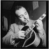 Balboa/Shag Practice - Django Reinhardt - Hot Club Jazz