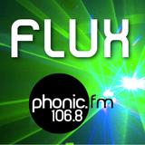 FLUX Breakfast Radio Show - 24th Feb 2012