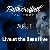 Weston at Bass Hive