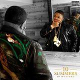 DJ Mustard's :10 Summers