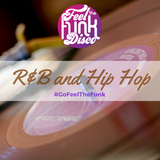 R&B and Hip Hop Mix by Feel The Funk Disco