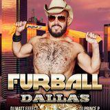 Furball Dallas 2016:  DJ Prince P Furball promo Mix!