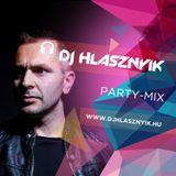 Dj Hlásznyik - Party-mix763 (Rádió Verzió) [2017] [www.djhlasznyik.hu]