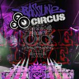 BROKEN LOVE-NOT FIT FOR THE CIRCUS-BSTORM 2012