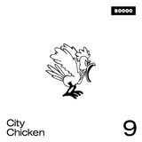 City Chicken Nr. 09