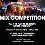 Defected x Point Blank Mix Competition: DJOoooooweeeeee