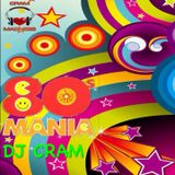 CRAM Music Madness 80's Mania ~ DJ CRAM