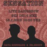 Rudeboy Sensation Live Radio Show - January 2019