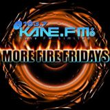 KFMP: More Fire Fridays 09.12.2012