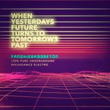 When Yesterdays Future Turns To Todays Past