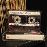 """Mike """"Hitman"""" Wilson & Julian """"Jumpin"""" Perez - 102.7 FM WBMX, Chicago 1987' (Side A.)(Manny'z Tapez)"""