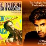 Too Funky In Jamaica Under A Groove