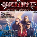 The Michael Spiggos Melodic Rock Show feat. The Duchess & David Young (Space Elevator) 27.05.2018