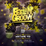 FEELIN' GROOVY Vol.10