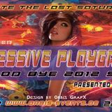 DJ-Set @ Progressive @ Progressive Playgrounds (29.12.2012)