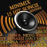 15 songs MiniMix - Inna,Labrinth,Gotye,Madonna and more (2012) MRDJGeorge