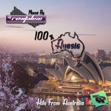 100% Aussie (Mixed By DJ Revitalise) (2015)