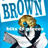 JAMES BROWN BITS&PIECES - THE BOBBY BUSNACH 1980 CUT&SPLICE EDIT -8.04