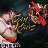 Jay Kaos Friday Mix! DEFQON1 - NO GUTS/NO GLORY!