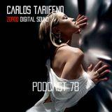 Carlos Tarifeno - Podcast 78