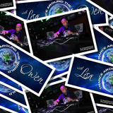 Trance Around The World With Lisa Owen Episode SIMON RASHO Classics remixed Guest mix