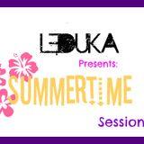 LeDukaDj @ SummerTime Session 2k14
