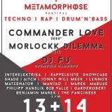 Metamorphose III - Promomix