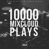 10,000 PLAYS
