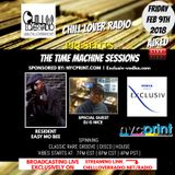 The Time Machine Sessions Ep 03