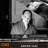 ONT 166 por Adrián Iaies