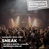 SNEAK Radio on Reprezent 005: Guest Mix Will Turner