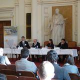 Debating the End of Yugoslavia--Rasim Kadic and Vasil Tupurkovski