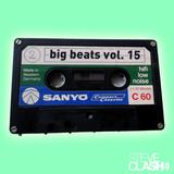 Big Beats Vol. 15 - Deutschrap Pt. 3