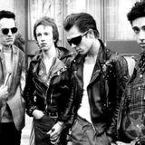 Monografie: The Clash