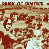 Drink Of Ouateur ... mix