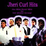 Jheri Curl Hits: An 80s Soul Mix