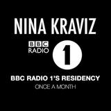 Nina Kraviz @ BBC Radio 1's Residency 15 January 2016