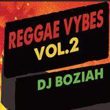 Reggae Vybes Volume 2.