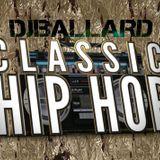 DJBALLARD (CLASSIC HIP HOP) V.4